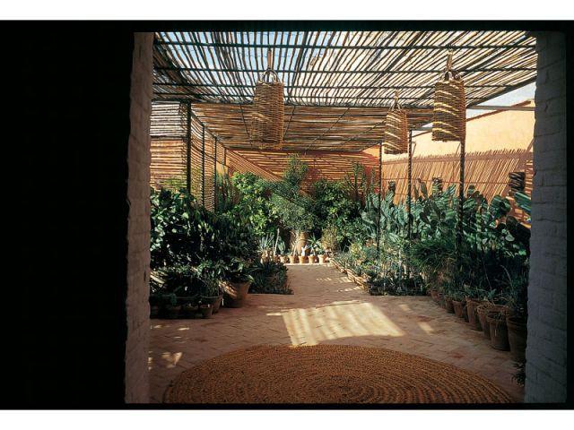 Sidi ou Sidi - Maisons en terre