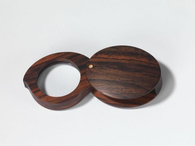 Des essences précieuses - Wooden Radio