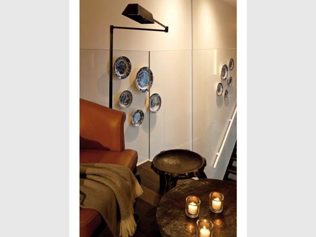 Hôtel Conservatorium - Coin nuit - Hôtel Conservatorium Amsterdam