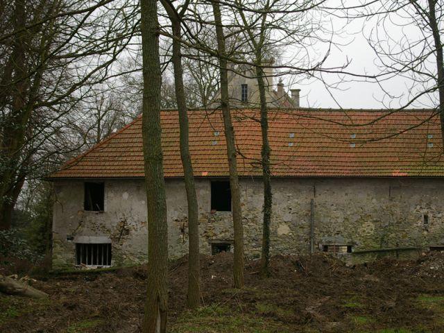 Rénover une grange du XVIIe siècle en une maison d'hôtes - Herbes folles