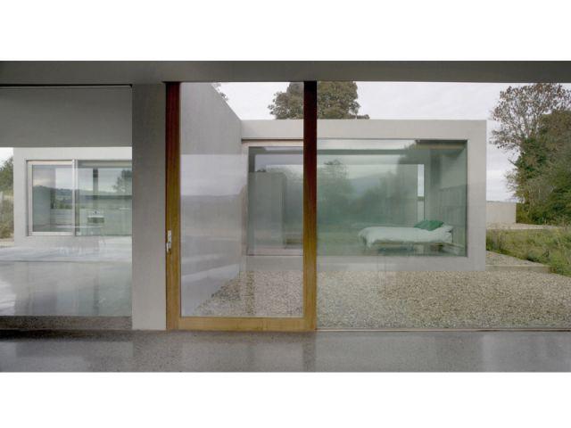 Villa Bohermore - vue intérieure - 9 architectes / 9 propositions