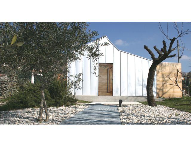 Dépendance - autre vue - 9 architectes / 9 propositions