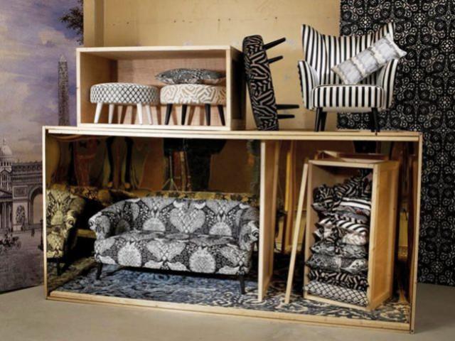 Haute couture - Designers Guild et Christian Lacroix - Haute couture