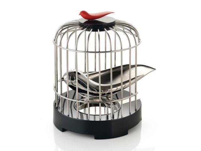 Le thé, tout un art... - shopping-oiseaux
