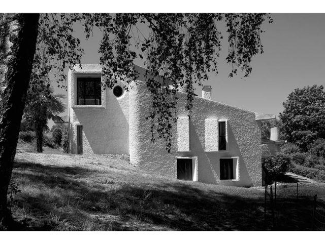Les maisons de Georges Adilon - Maison D - Georges Adilon