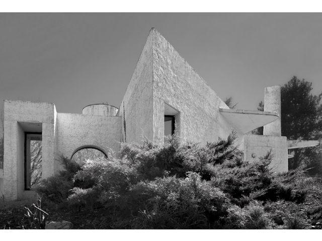 Les maisons de Georges Adilon - Maison H - Georges Adilon