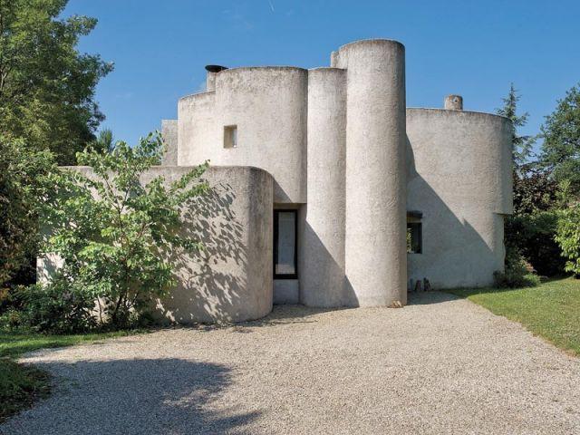 Les maisons de Georges Adilon - Maison T - Georges Adilon