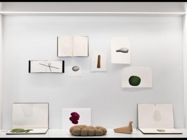 Exposition Album 2 - Studio Bouroullec - Bouroullec