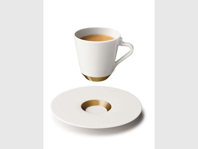 Nespresso - Olivia Putman