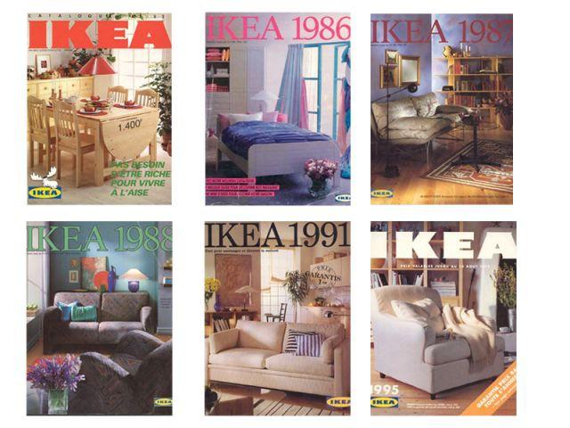 30 ans d 39 ikea en france. Black Bedroom Furniture Sets. Home Design Ideas