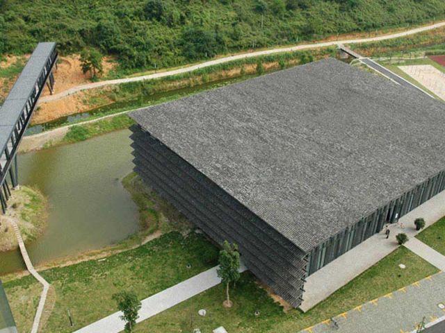 campus 3 wang shu