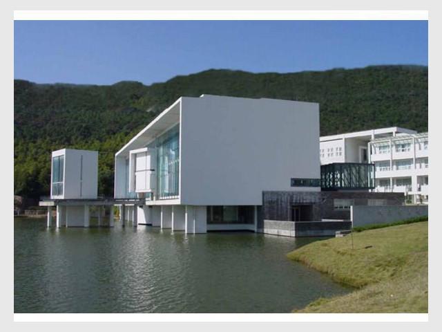 Bibliothèque  - wang shu