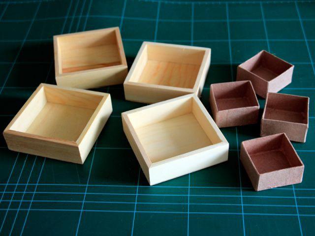 Créer des rangements - Les Ateliers de Mireia