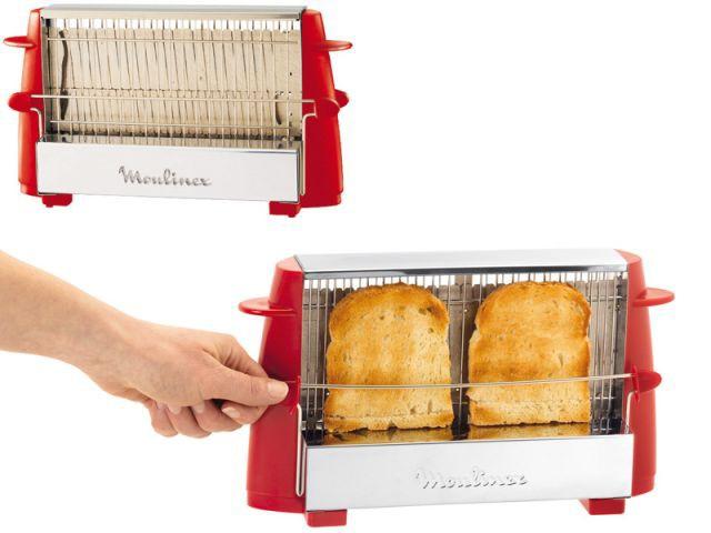 grille pain moulinex