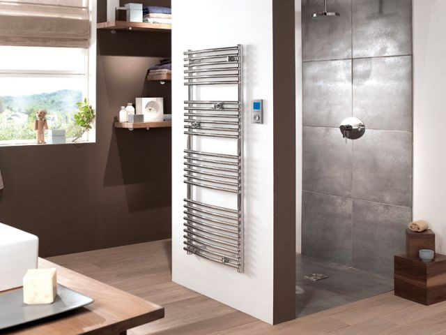 Chauffage de la salle de bains : les règles à suivre - Chauffage salle de bains