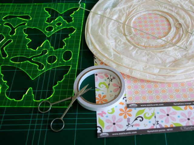 Le matériel - Création 1 - Les Ateliers de Mireia