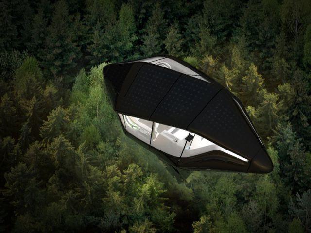 Living Roof et le respect de l'environnement - Living Roof