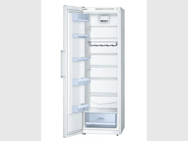 Réfrigérateur avec contrôle d'humidité - Sélection réfrigérateurs