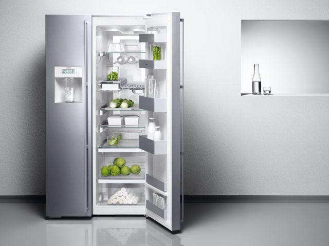 Sélection réfrigérateurs