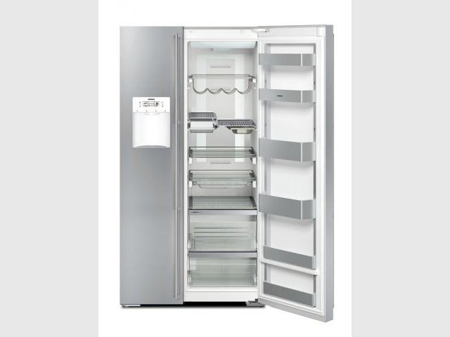 Réfrigérateur avec système anti-éblouissement - Sélection réfrigérateurs