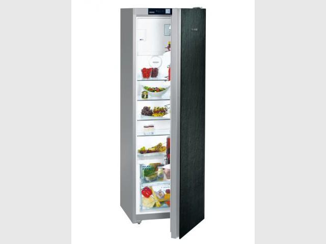 Douze r frig rateurs au top de la technologie - Refrigerateur avec tiroirs congelation ...
