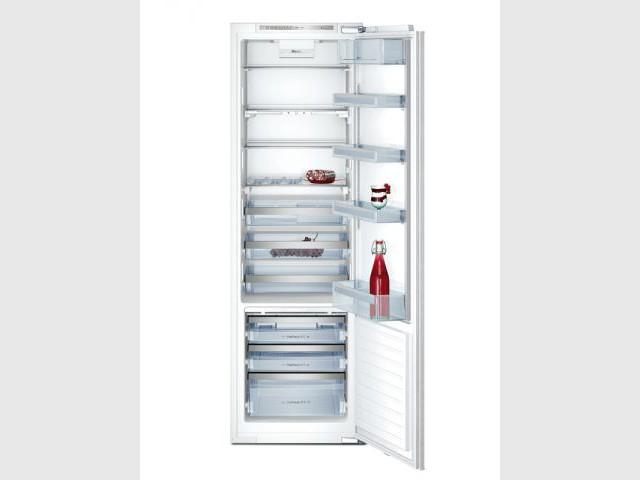 Réfrigérateur intégrable - Sélection réfrigérateurs