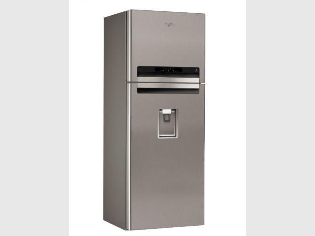 Réfrigérateur longue conservation - Sélection réfrigérateurs