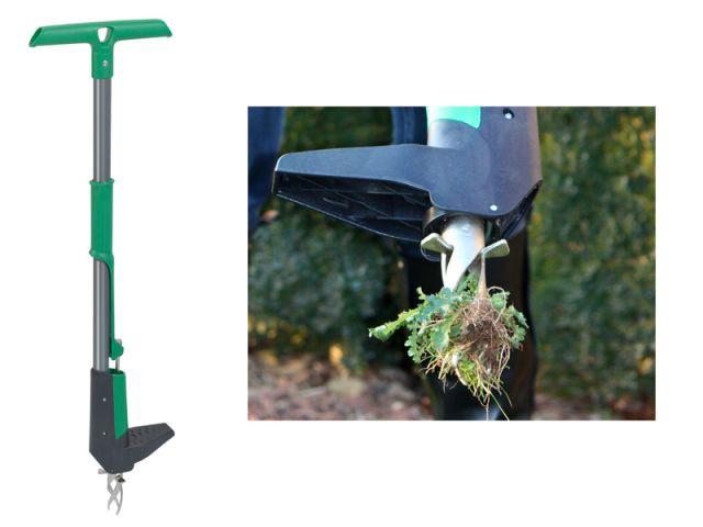 Désherber sans se fatiguer ! - Sélection outils jardin