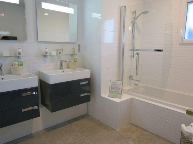 Salle de bains - MFC 2020