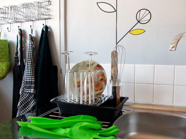 Faire la vaisselle - Les Ateliers de Mireia