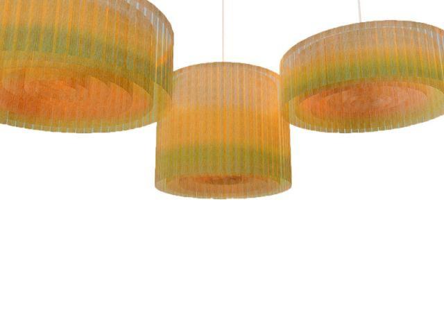 Suspensions lumineuses 1 - Particule 14