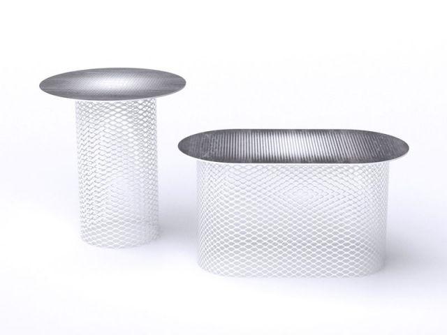 Tables basses - Particule 14