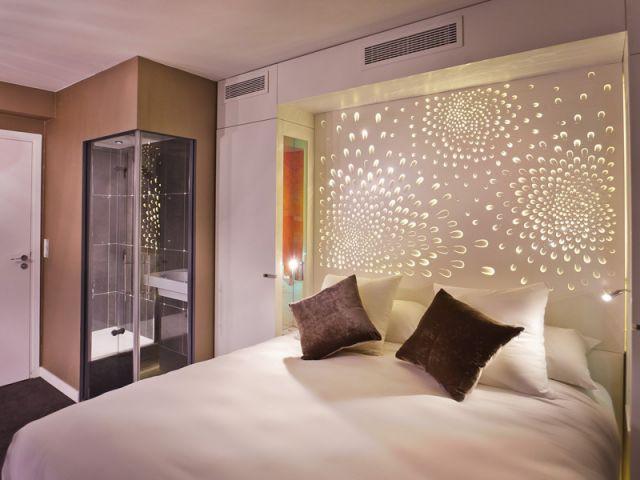 1 Hotel Celeste Pour Dormir Comme 1 Ange