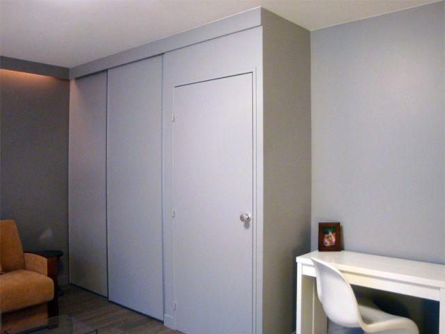 Espace bureau - Studio masculin