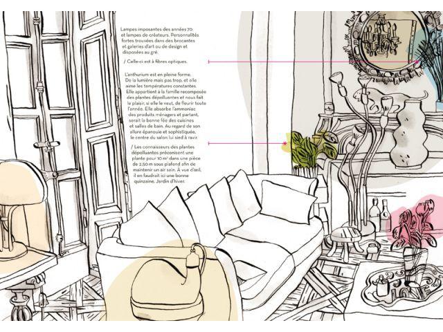 Chez Delphine & Laurent - French touch