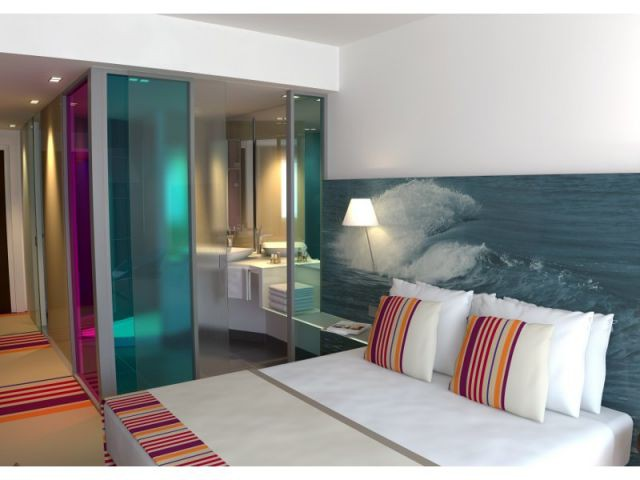 D. et F. Knoll - concept hotelier