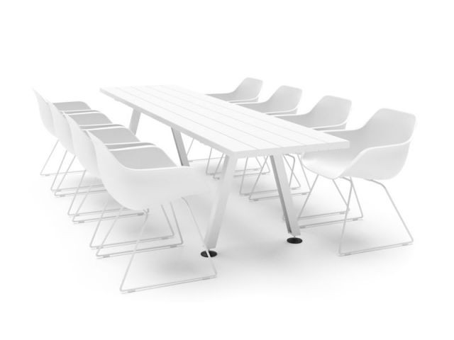 Table seule - Extremis