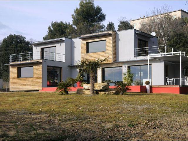 Concept Donabay - Maison donabay
