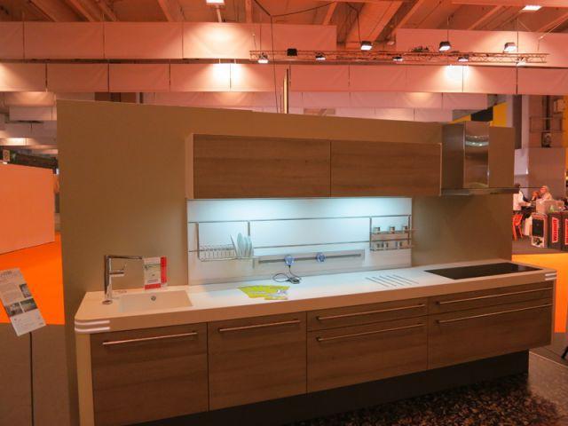 Une cuisine érgonomique et design - APPART