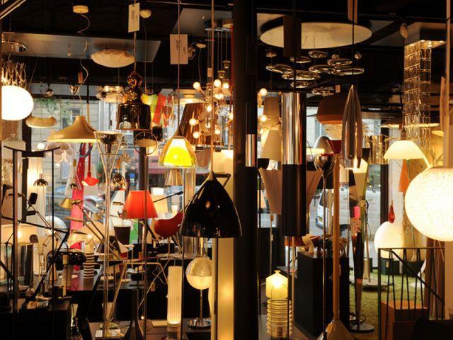 bazar d 39 electricit l 39 antre des luminaires design. Black Bedroom Furniture Sets. Home Design Ideas