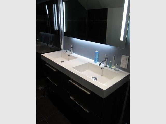 Salle de bains - Les Créatives Paris