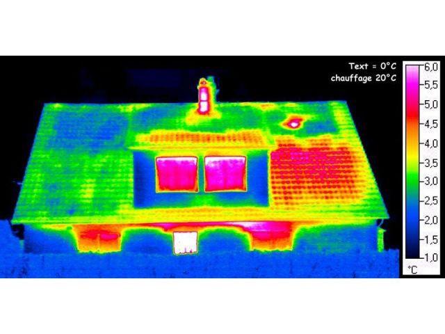 Les règles de base de la thermographie - thermographie