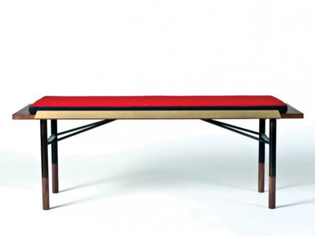 Banc-table Bench - Finn Juhl