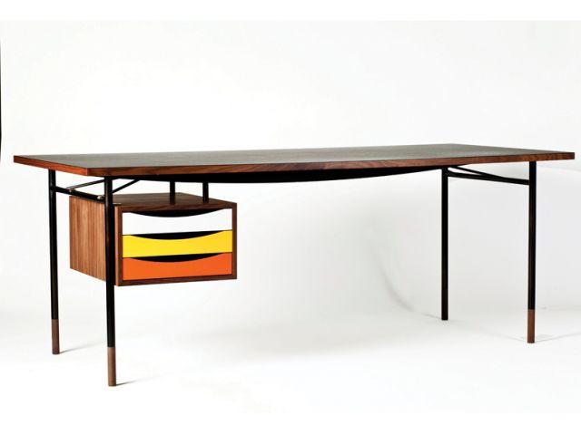 Bureau Nyhavn - Finn Juhl