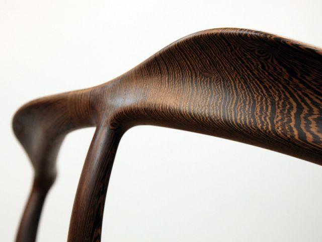 Des meubles comme autant d'œuvres d'art - Finn Juhl