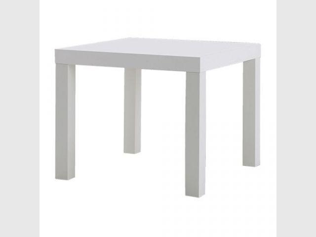 La table - Les Ateliers de Mireia