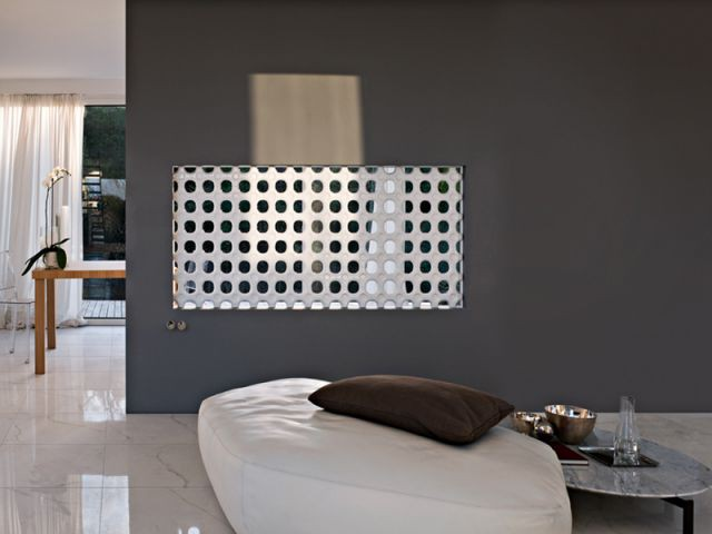 Add-On intra-mural - radiateur