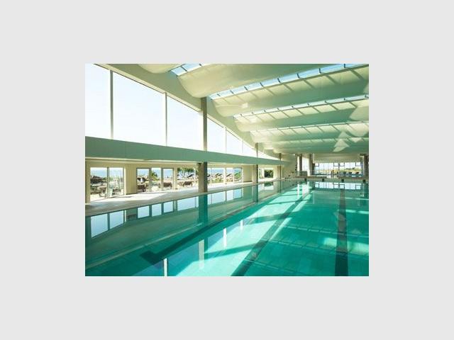 Quiberon une bulle de tranquillit entre terre et mer for Hotel quiberon piscine