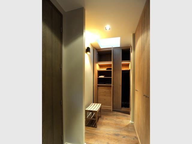 Le dressing  - loft