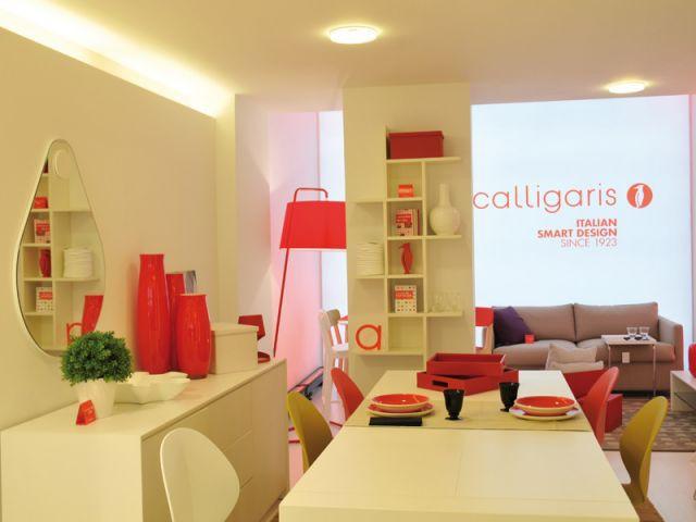 Boutique Calligaris